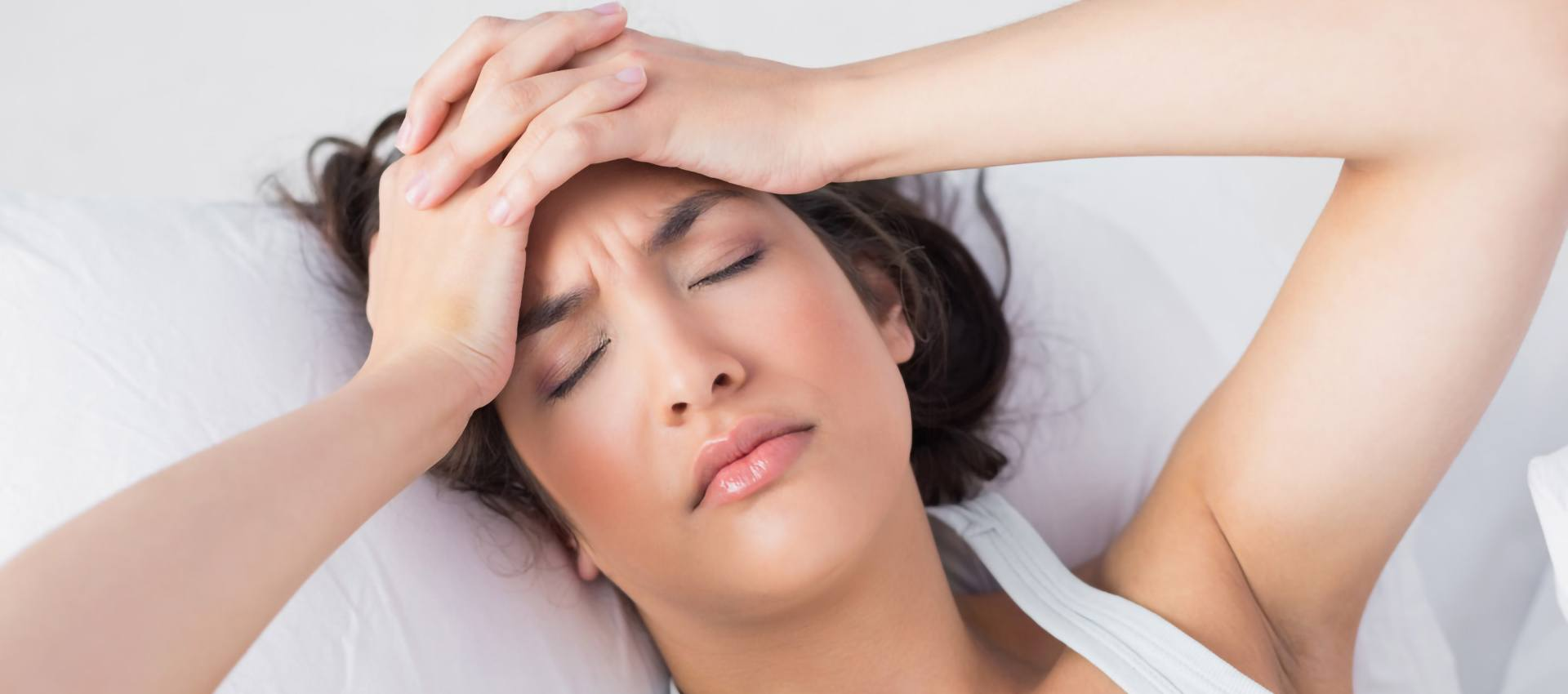 Acupuncture For Migranes And Headaches