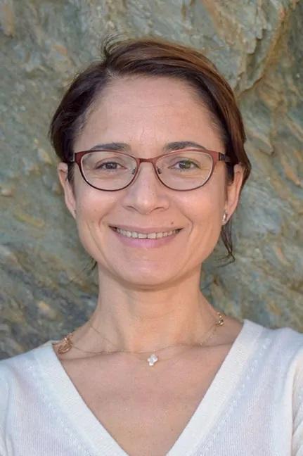 Marina Cosmetatos
