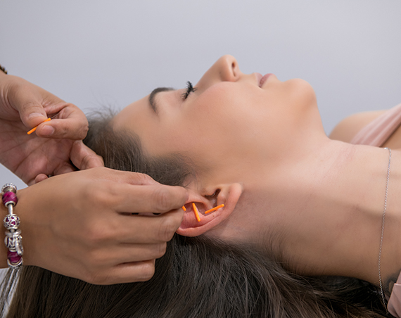 Acupuncture for Hay Fever in London